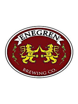 """Enegren Brewing """"Calisto Pilsner"""" Calisto pilsner 16oz can-Moorpark, CA"""