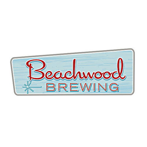 "Beachwood Brewing ""Hoptical Telescope"" West Coast DIPA 16oz can-Huntinton Beach"