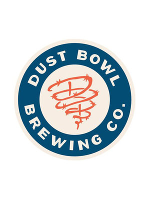 "Dust Bowl Brewing ""Mango Milkshale IPA"" Hazy IPA with Mango/Lactose 16oz can-Turlock, CA"