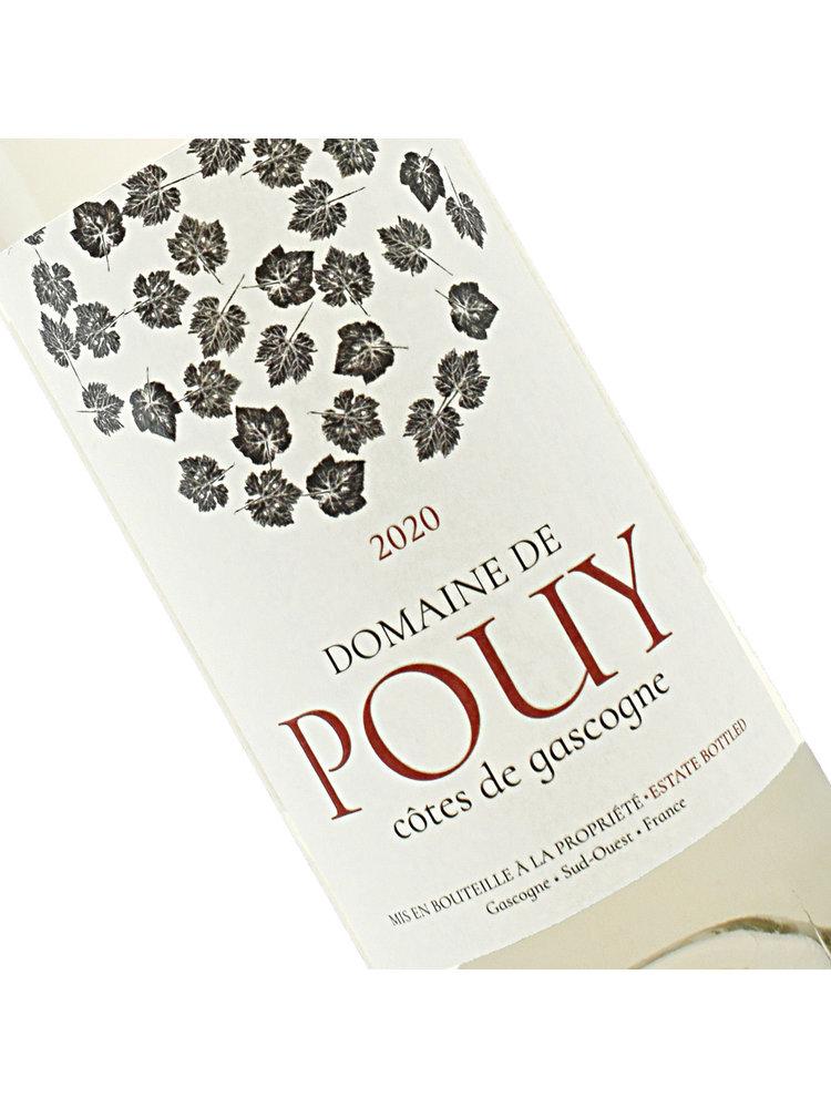 Domaine De Pouy 2020 Cotes De Gascogne Blanc