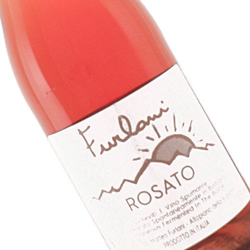 "Furlani ""Rosato"" Frizzante Pinot Noir - Italy"