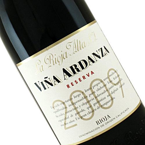 La Rioja Alta Vina Ardanza 2009 Reserva Rioja Magnum 1.5L, Spain