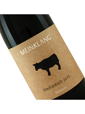 Meinklang 2019 Blaufrankisch Natural Red Wine - Austria