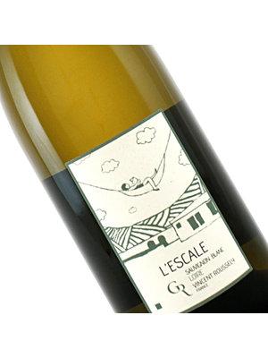 """Vincent Roussely 2020 """"L'Escale"""" Sauvignon Blanc 750ml Loire Valley - France"""