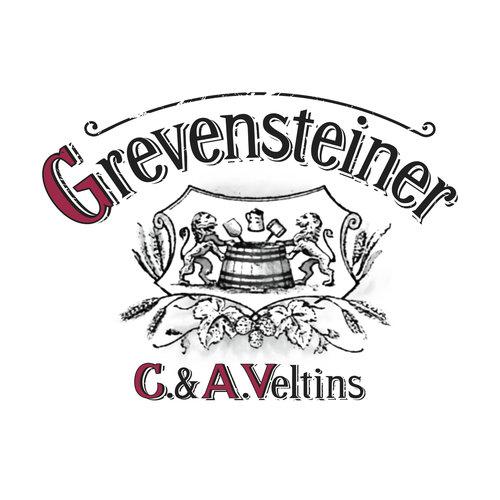 "Grevensteiner ""Original"" Kellerbier unfiltered lager 500ml can-Germany"
