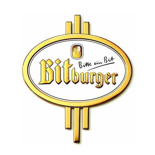 Bitburger Premium Pils, 5L PARTY KEG, Germany