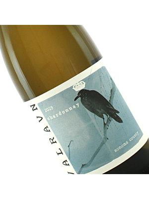 Valravn 2019 Chardonnay, Sonoma County