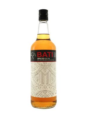 Bati Aged 2 Year Spiced Rum - Fiji