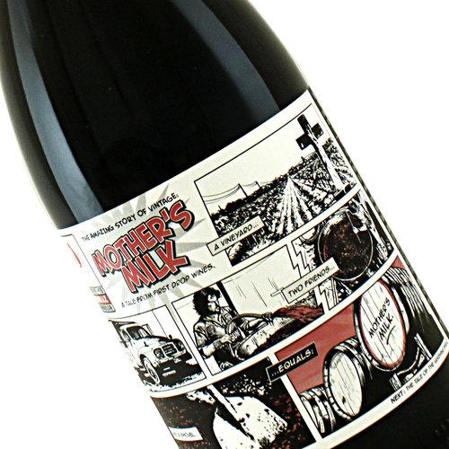"First Drop Wines 2019 ""Mother's Milk"" Shiraz Baross, Australia"
