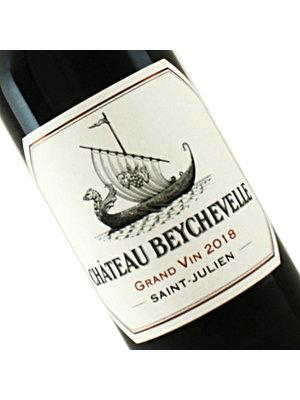 Chateau Beychevelle 2018 Saint-Julien, Bordeaux