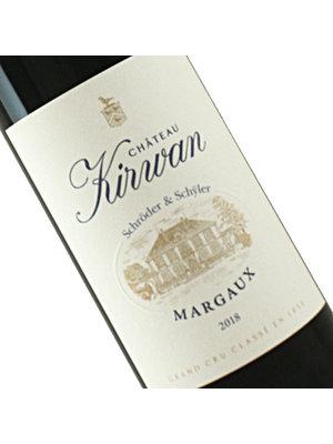 Chateau Kirwan 2018 Margaux, Bordeaux