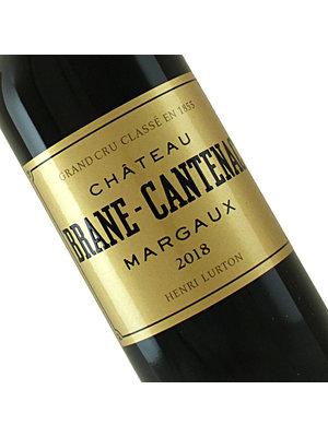 Chateau Brane Cantenac 2018 Margaux, Bordeaux