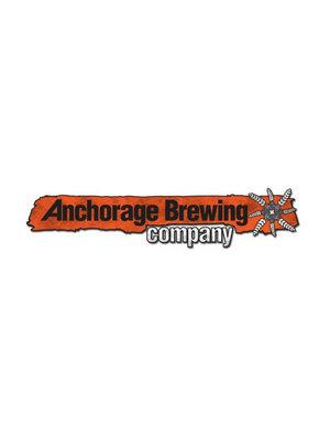 """Anchorage Brewing """"Beneath the Water"""" DDH IPA w/ Phantasm 16oz can-Anchorage, Alaska"""