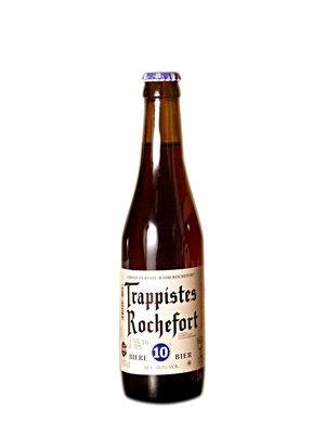 Brasserie de Rochefort Trappistes 10 Quadrupel, Belgium 330ml