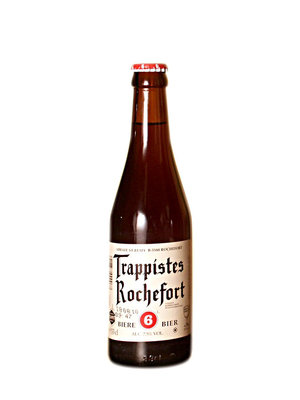 Brasserie de Rochefort Trappistes 6 Dubbel, Belgium 330ml