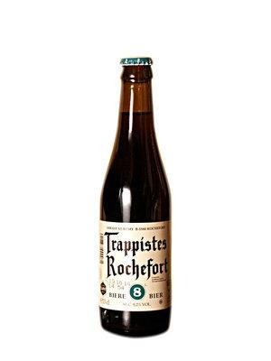 Brasserie de Rochefort Trappistes 8 Strong Dark Ale, Belgium 330ml
