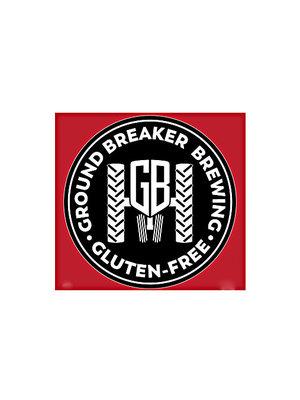 "Ground Breaker Brewing ""IPA #5"" Gluten Free 12oz. can - Portland, OR"