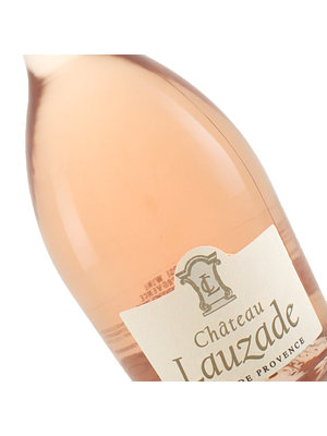 Chateau Lauzade 2020 Rose Cotes De Provence, Provence