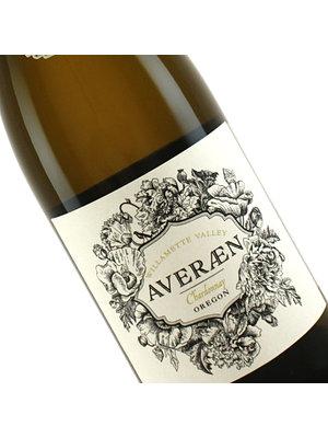 Averaen 2019 Chardonnay, Willamette Valley, Oregon