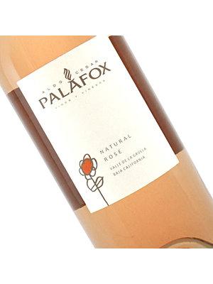 """Aldo Cesar """"Palafox"""" Natural Rose, Baja California, Mexico"""