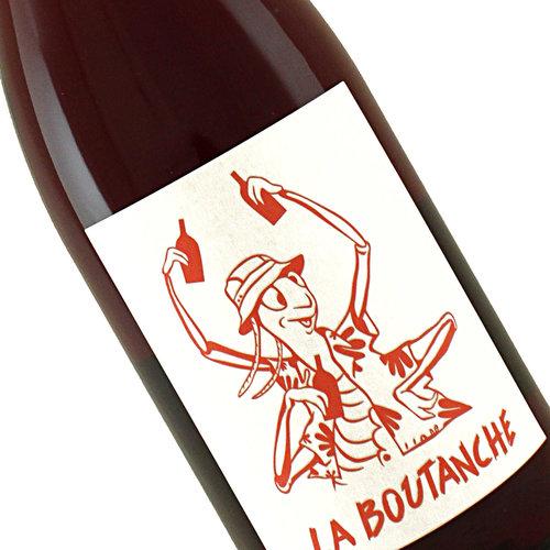 """Knauss 2020 Trollinger """"La Boutanche"""" Red Wine, Germany"""