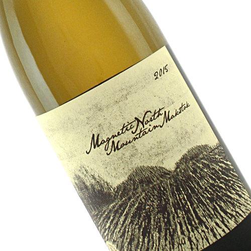 "Alheit Vineyards 2015 Chenin Blanc ""Magnetic North"", South Africa"