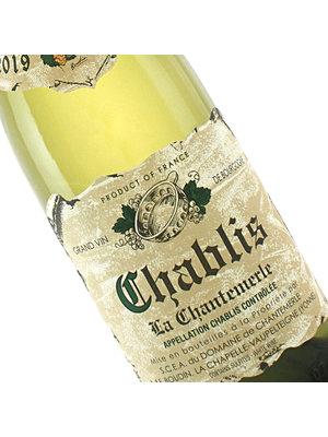 "Boudin 2019 Chablis ""La Chantemerle"", France"