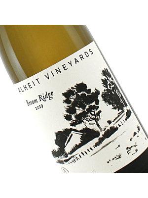 "Alheit Vineyards 2019 Chenin Blanc ""Broom Ridge"" , South Africa"