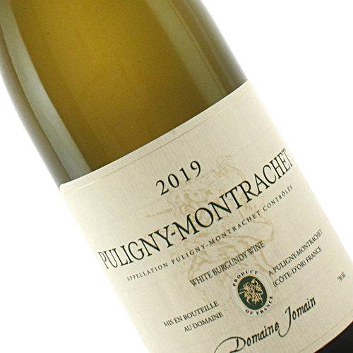 Jomain 2019 Puligny-Montrachet, Burgundy, France