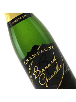 Bernard Gaucher N.V. Brut Reserve Champagne Half-Bottle