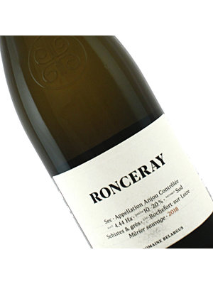 "Belargus 2018 Anjou Blanc ""Ronceray"",  Loire Valley, France"