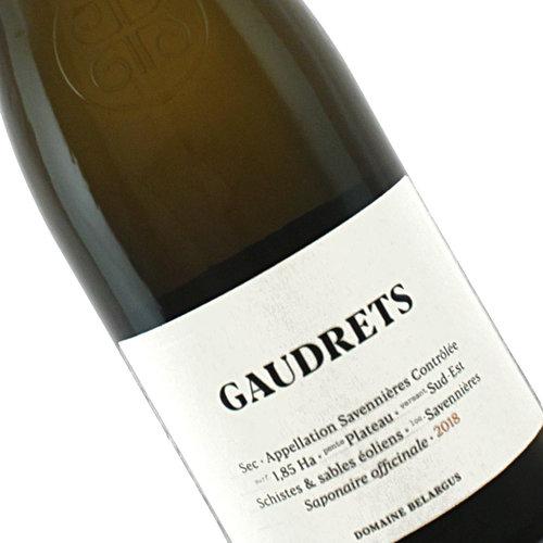 "Belargus 2018 Savennieres ""Gaudrets"", Loire Valley, France"