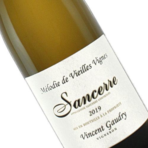 Vincent Gaudry 2019 Sancerre Melodie de Vieilles Vignes, , France