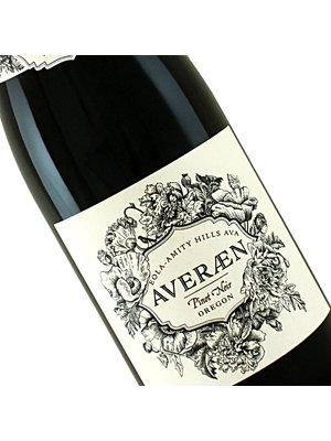 "Averaen 2019 Pinot Noir ""Flood Line"" Willamette Valley, Oregon"