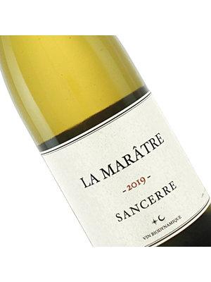 """Domaine du Nozay 2019 Sancerre """"La Maratre, France"""
