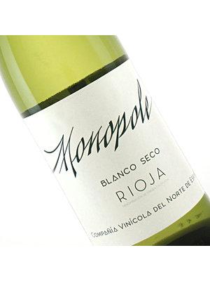 Cune 2020 Monopole Rioja Blanco, Spain