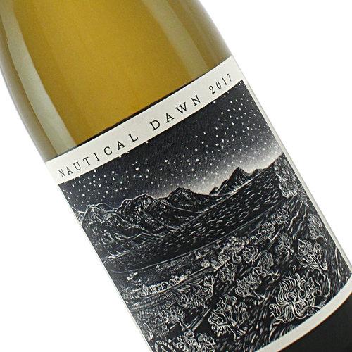 "Alheit Vineyards 2017 Chenin Blanc ""Nautical Dawn"", South Africa"