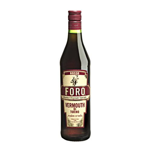 """Foro Vermouth Di Torino Rosso """"Ricetta Originale Speciale""""- Italy"""