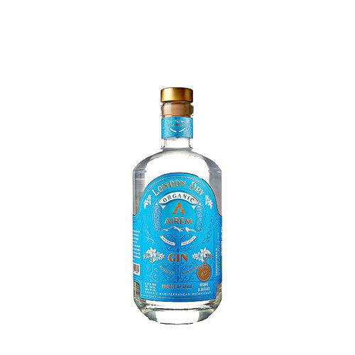 Airem London Dry Organic Gin, Granada, Spain