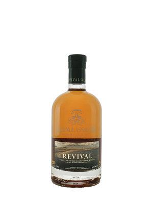 """Glenglassaugh""""Revival"""" Highland Single Malt Scotch Whisky"""
