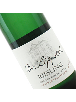 Dr. Lippold 2015 Riesling Spatlese Urziger Wurzgarten, Mosel, Germany