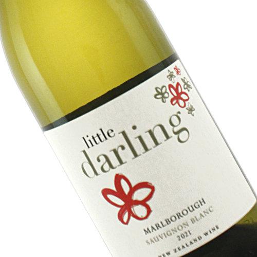 Little Darling 2021 Sauvignon Blanc Marlborough, New Zealand
