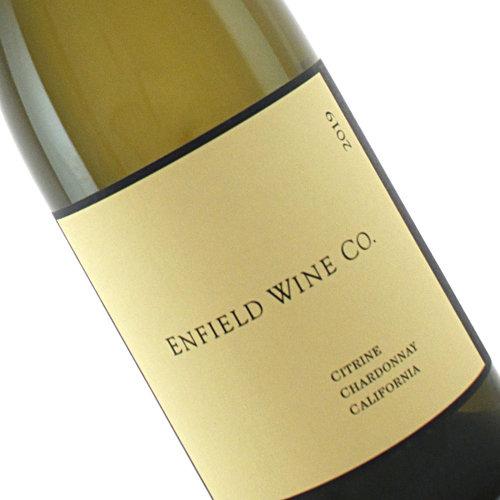 Enfield Wine Co. 2019 Chardonnay Citrine, California