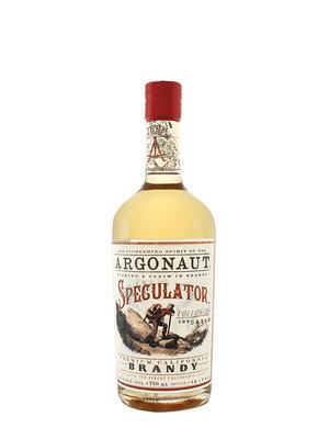 """Argonaut """"Speculator"""" Premium Brandy, California"""