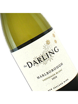 The Darling 2020 Sauvignon Blanc, Marlborough, New Zealand
