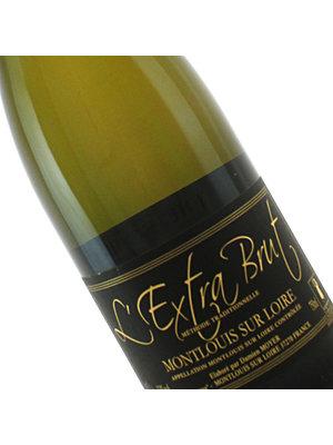 Domaine Moyer Montlouis Sur Loire Extra Brut Sparkling Wine, France