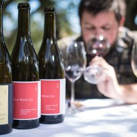 MEET ENFIELD WINE COMPANY--HAND-MADE ORIGINALITY IN TINY QUANTITIES