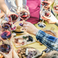JESSICA'S  BEST PINOT NOIRS UNDER $40 FOR BACKYARD BARBECUES