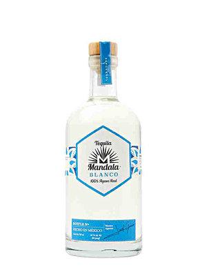 Mandala Tequila Blanco