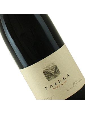 Failla 2019 Pinot Noir Seven Springs Vineyard  Eola-Amity Hills, Oregon